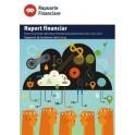 Raport financiar agricultura, silvicultura, pescuit - Total